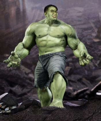 mike hulk