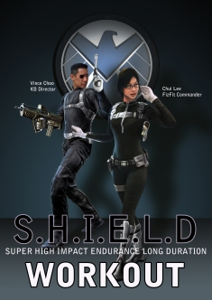 shield team