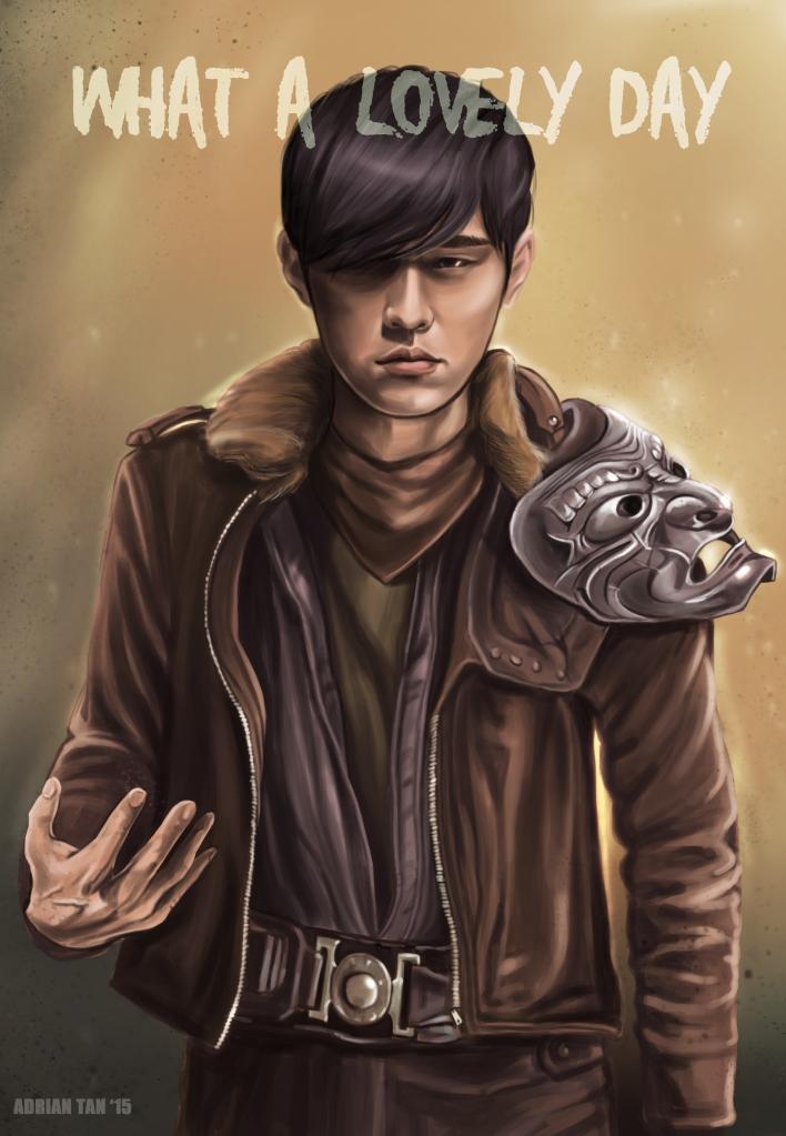 jay road warrior