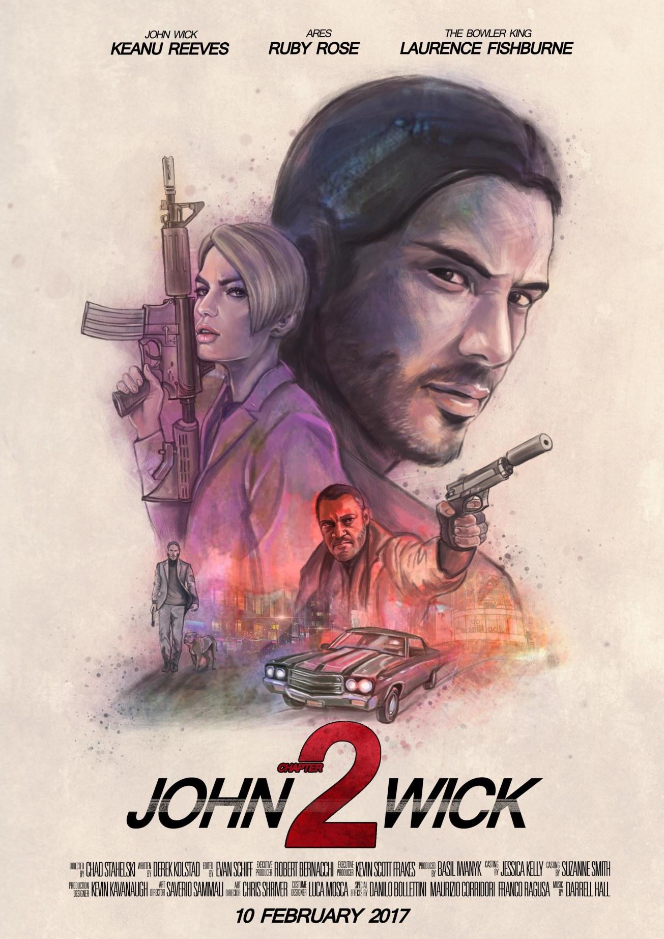johnwick-2-poster