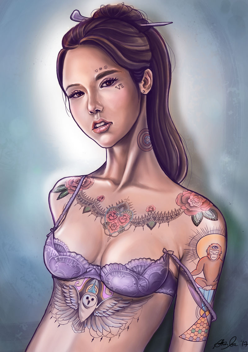 tatoo-girl-top-half-colour