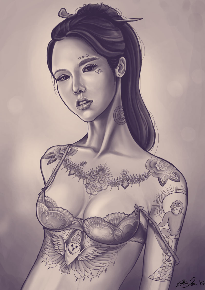 tatoo-girl-top-half--mono